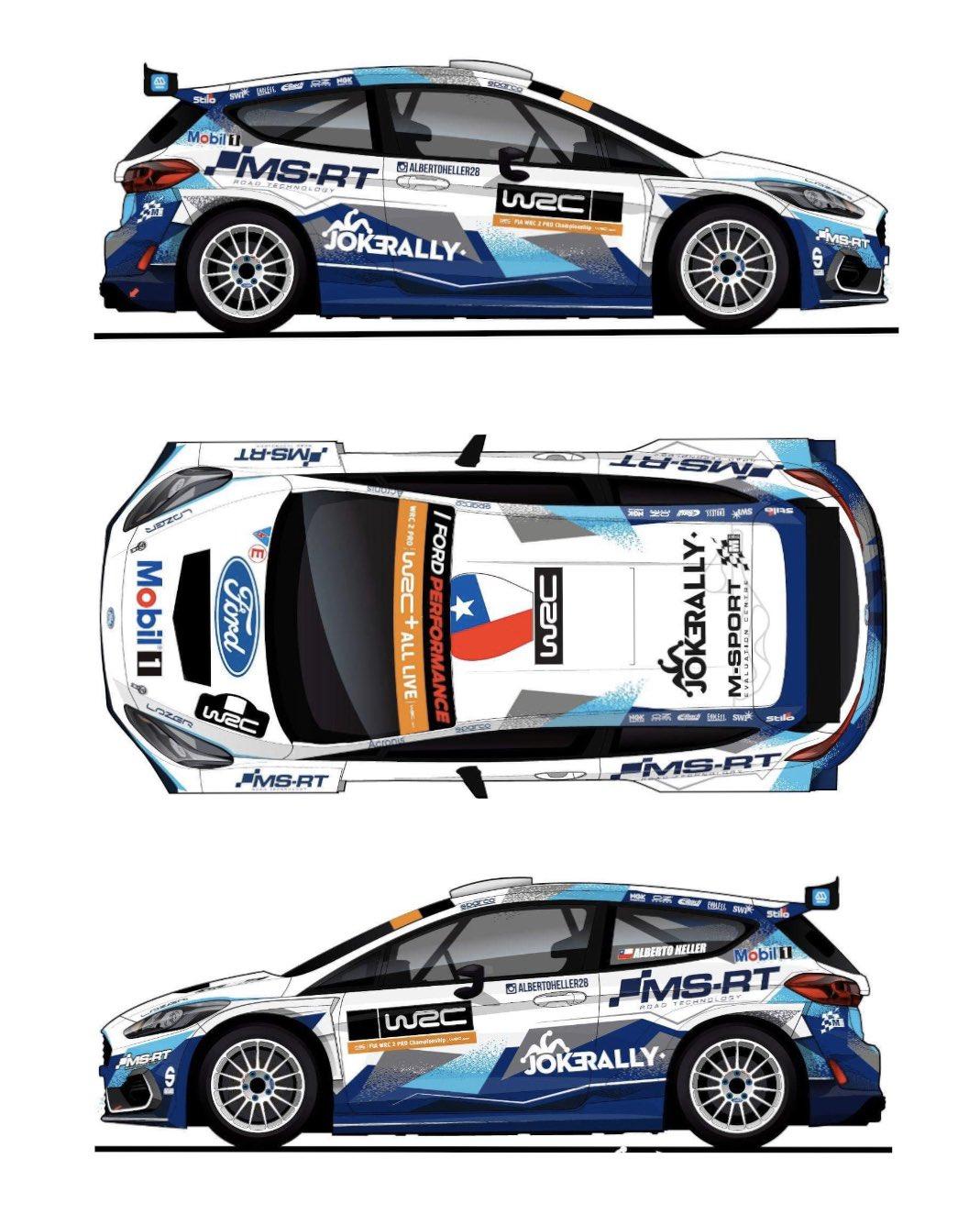 World Rally Championship: Temporada 2020 - Página 12 ERN1y5pU0AErUJv?format=jpg&name=large