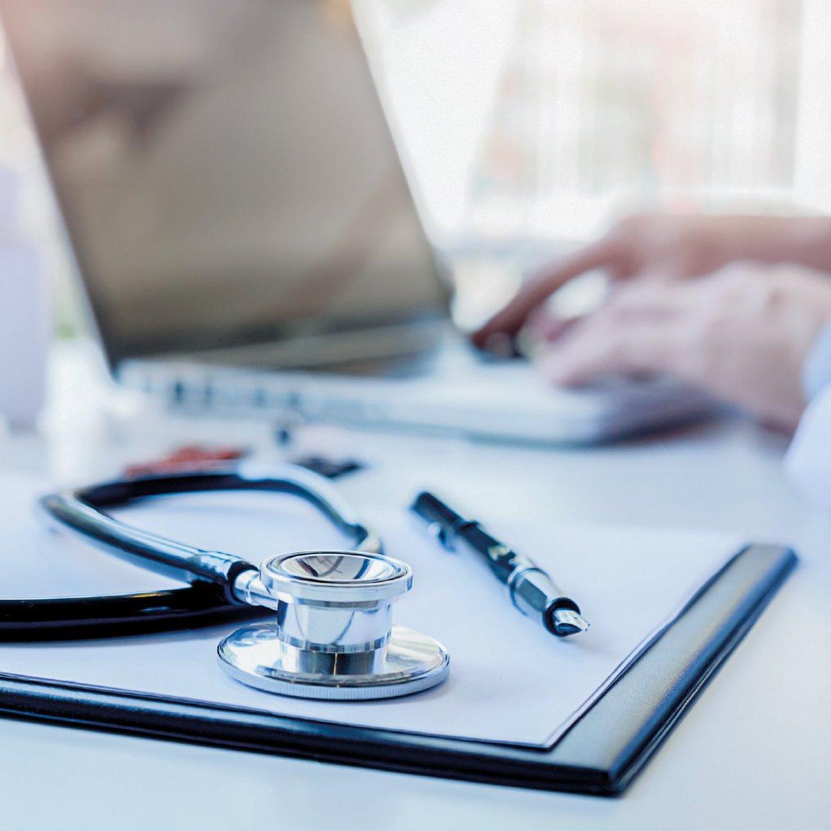 على مدار العام الماضي قمنا بتقديم واستحداث وإطلاق عدد من الخدمات الخاصة بالتراخيص، وامتحانات مزاولة المهنة، والمسمّيات الطبية وغيرها. كونوا على اطلاع على آخر أخبار القطاع التنظيمي من خلال الرابط. https://tinyurl.com/txvkhdwpic.twitter.com/a424VgX6VK