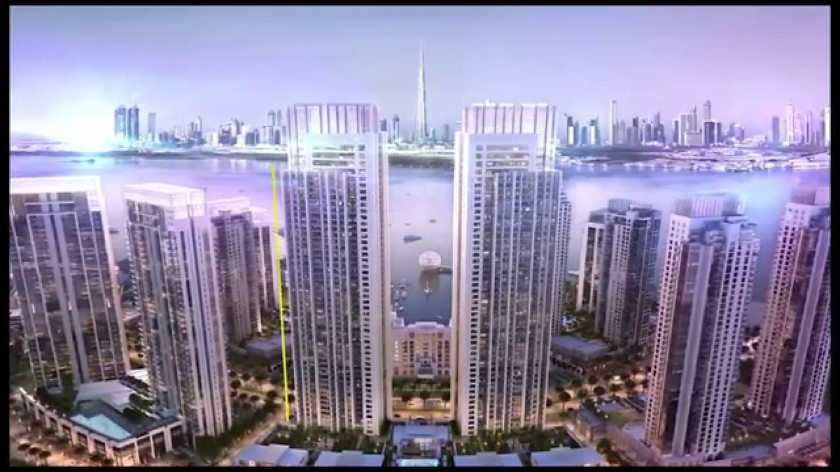 Ready in 6 Months - 2 Bed apartments from AED 2 Million in Dubai Creek harbour with 75% Post Handover in 3 Years - https://mailchi.mp/2f9230434410/2-bed-apartments-from-aed-145m-in-dubai-hills-estate-ready-in-12-months-with-75-post-handover-in-3-years-1228117…pic.twitter.com/a1unznZAYg