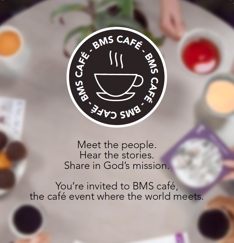 "test Twitter Media - Do you love cake? 🍰Do you love mission? 🌎If you said ""YES!"" to either (or both!) of the above, BMS café is the place for you!Keep an eye on our webpage for events coming up near you: https://t.co/03IHA3LdEZ https://t.co/hcQ7xEpfVG"