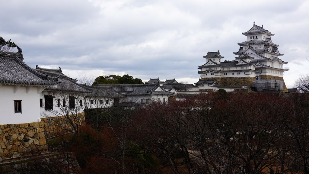 The White Heron of Medieval Japan: A visit to Himeji castle https://buff.ly/2vxOsgS #castles #medievaltwitter #Japan @minjie_su #Japan #Japanesehistory #medieval #travel #japantrip pic.twitter.com/yHlQExQ9os