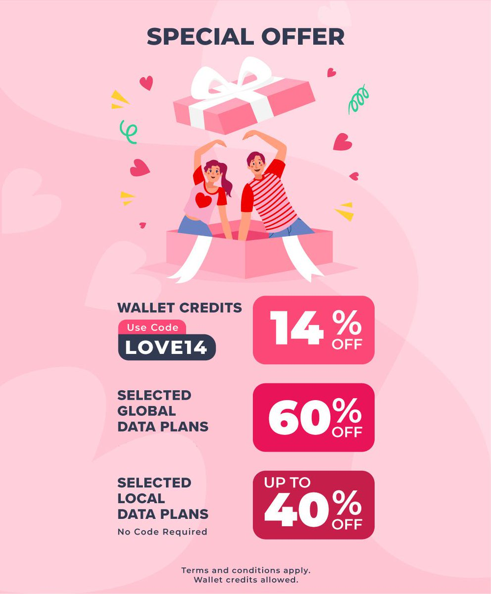 February is coming to an end, but we have 1 extra day because it is a LEAP YEAR! 🎉  To celebrate this one extra day, we have something special for you!  More and MORE discount is coming your way in this month of love💖  Check this out👇  https://t.co/hhIaNGZwzl https://t.co/Lrg8FzMbwn