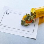Image for the Tweet beginning: #marijuana #cannabis #cannabiscommunity-  Medical marijuana prescriptions