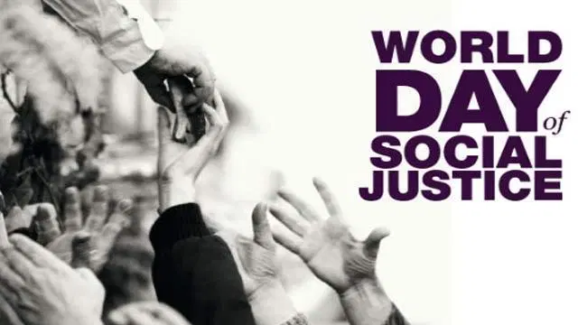 World Day of Social Justice - 20 February Closing the Inequalities Gap to Achieve Social Justice.  #WorldDayofSocialJustice  #SocialJustice  #AAN  #Support  #Repost  #UnitedNations  #UN  #20Feb  #Action  #SocialEquity  #Inclusion  #Improve