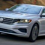 Image for the Tweet beginning: Will the Volkswagen Passat to
