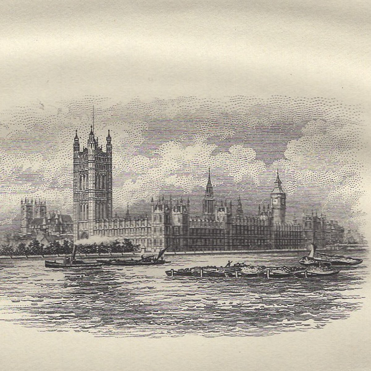 #England, engraved #vignettes showing the #HousesofParliament with barges on the #RiverThames in the foreground, #BigBen and #WestminsterAbbey in the background, one in black, one in brown, uncirculated (2 items)£120-£160 https://www.dnw.co.uk/auctions/catalogue/lot.php?auction_id=537&lot_uid=354291… #notaphily #papermoney #auctionpic.twitter.com/R6xJ0BZbFU