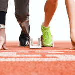 Image for the Tweet beginning: Sport en entreprise : un