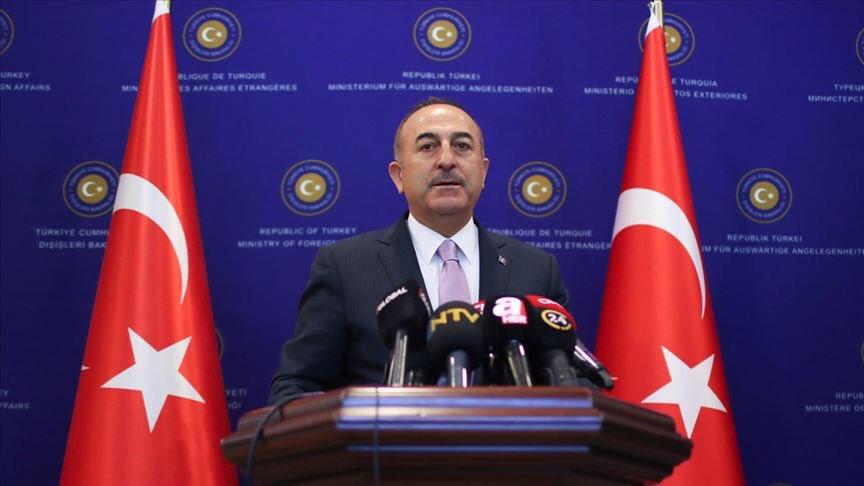 """#SONDAKİKA  Dışişleri Bakanı Mevlüt Çavuşoğlu: """"Dijital çağda diplomasi temalı Antalya Diplomasi Forumu'nu gerçekleştiriyoruz. 10 sene sonra bir Davos gibi olmayı planlıyoruz."""" pic.twitter.com/snWUwzd6pb"""