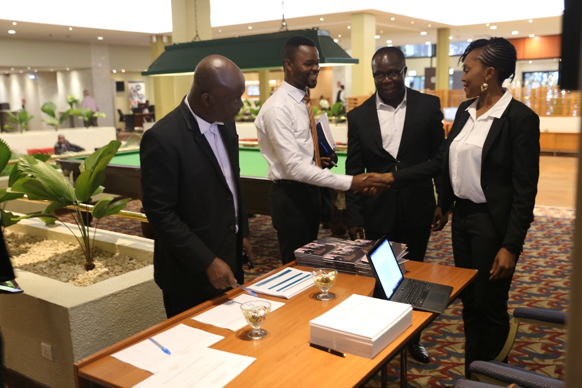 RT ARC_Nigeria Its an exciting moment at @ARC_Nigeria  bi-annual event, showcasing supply chain excellence in Nigeria. Participants and guests arriving. #SupplyChain  #Nigeria  #healthcare  #excellence  #ARC2020