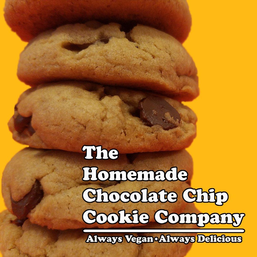 Please follow us on Instagram,Twitter & Facebook @hcccookie  🅥 💚