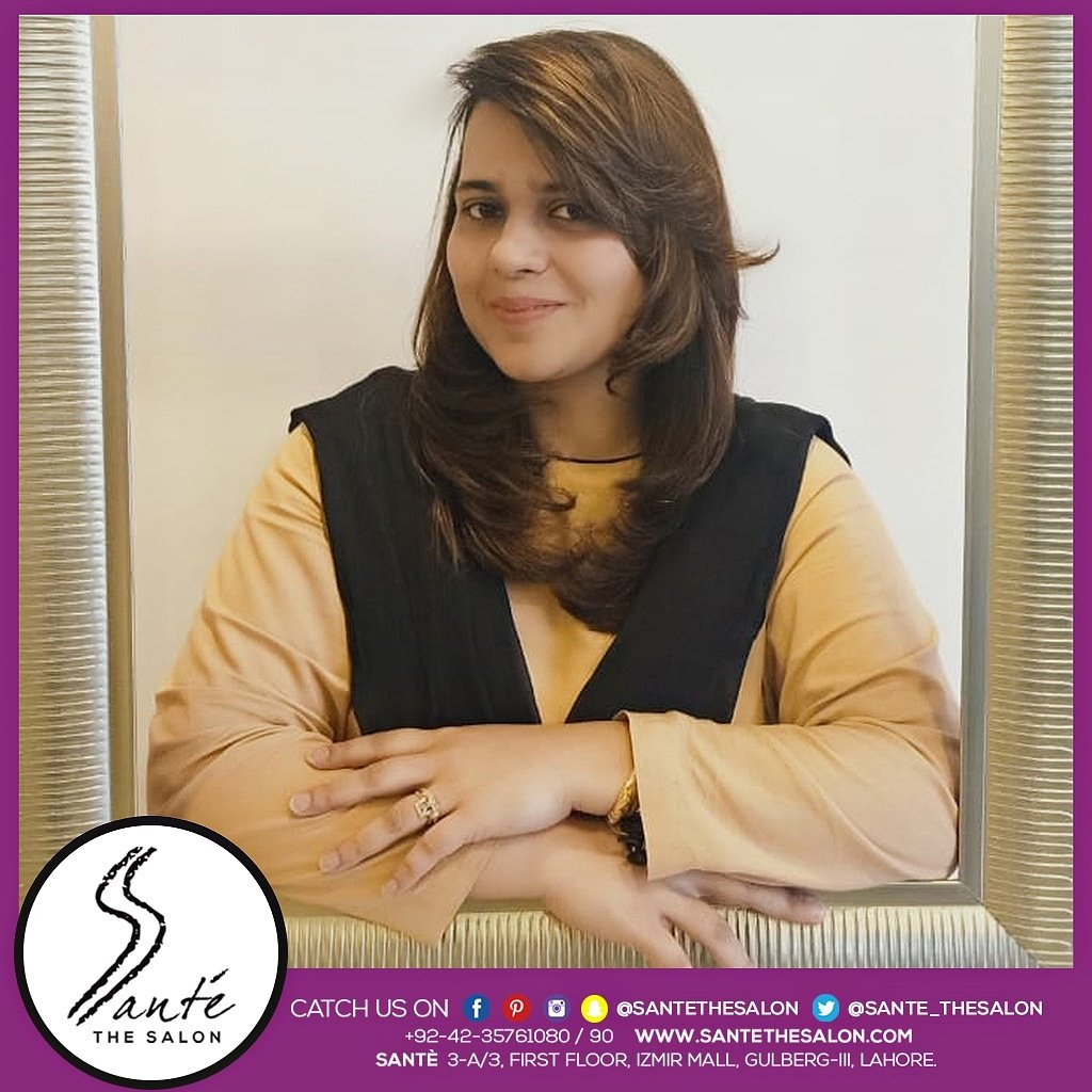 And that's how you pose after a fresh haircut  For appointments call 042-35761080 / 042-35761090 #sante #santethesalon #freshcut #freshair #depilexgroup #hair #masarratmisbah #redahmisbah #Makeupandhair #masarratmisbahmakeup #mmmakeup #lahore #beauty #lahore #pakistanpic.twitter.com/K0S6HzKxzM