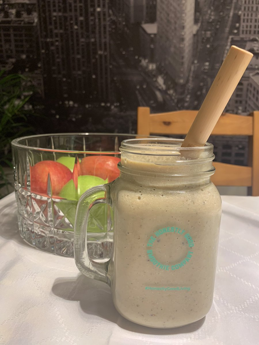 Check out why smoothies live up to the hype in our household>>  https://saffronandcyrus.com/why-smoothies-live-up-to-the-hype/  … #healthylifestyle  #smoothies  #newmumover40  #healthyliving  #honestlygoodsmoothiecompany  @THGsmoothieco
