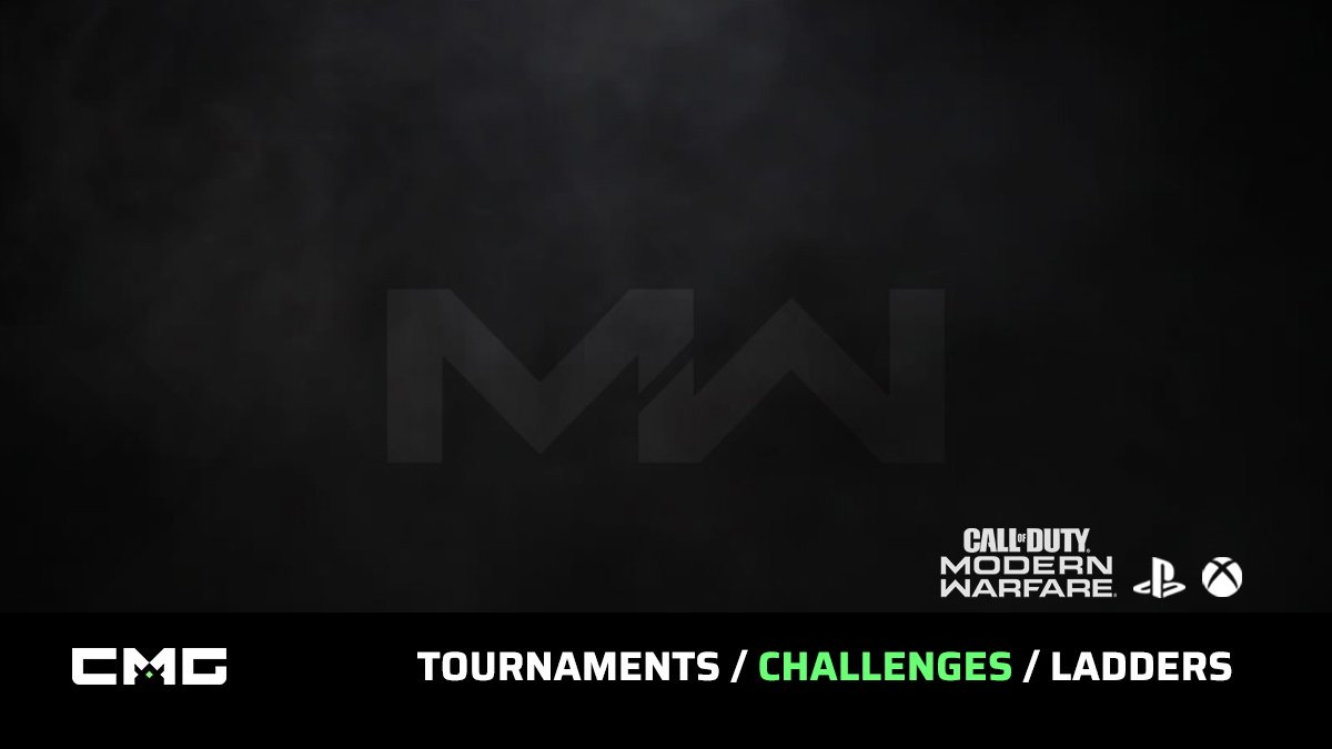 Upcoming #ModernWarfare Tournaments!  Time in 🕒EST  🔹 3:30AM 1v1 Gunfight 1nD 🇺🇸🇨🇦🇲🇽 🔹 4AM 3v3 SnD 1nD 🇺🇸🇨🇦🇲🇽 🔹 5AM 2v2 SnD 1nD 🇺🇸🇨🇦🇲🇽 🔹 6AM 2v2 SnD 1nD 🇺🇸🇨🇦🇲🇽 🔹 7AM 2v2 SnD 1nD 🇺🇸🇨🇦🇲🇽  PLAY ON #PS4 & #XB1 🎮▶️ https://www.checkmategaming.com/tournament/cross-console/call-of-duty-modern-warfare-2019…