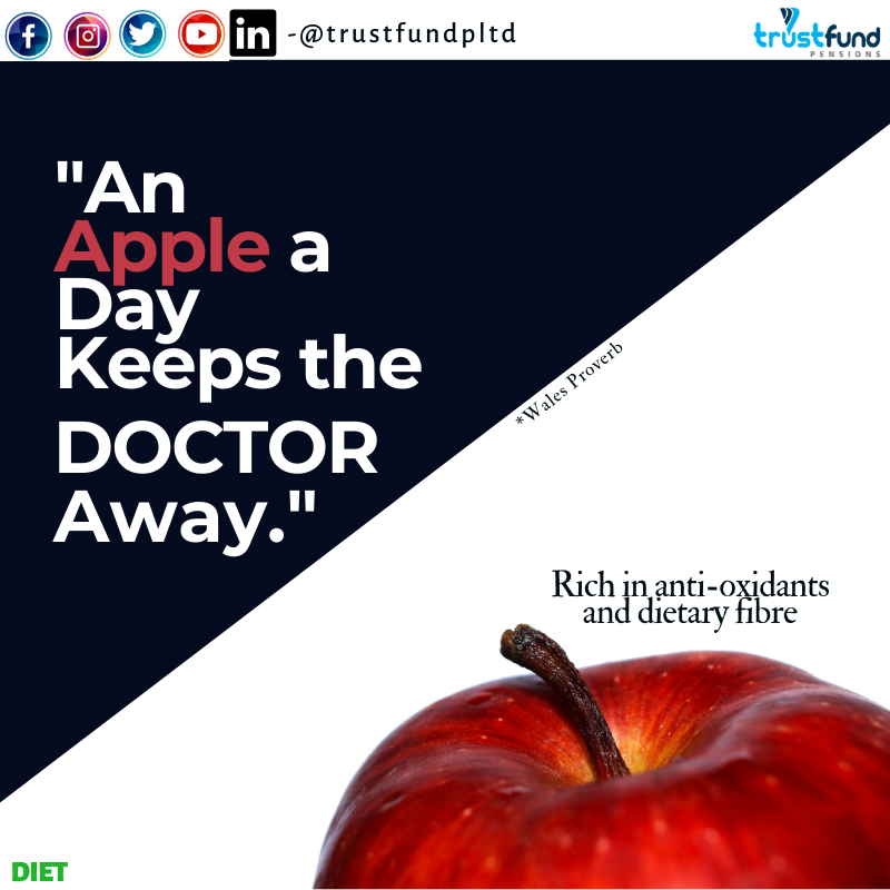 #Thursday  An Apple a day keeps the doctor away. #healthcare  #healthylife  #healthandwellness  #apples  #goodmorning