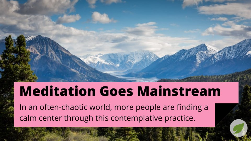 Need more balance? Learn what meditation can do for you at  https://energytimes.com/meditation-goes-mainstream/  …   #meditate  #meditation  #yoga  #relax  #selfcare  #health  #tips  #healthy  #practice  #well  #wellness  #wellbeing  #peace  #peaceful  #experience  #booming  #industry  #nutrition  #diet  #thirdeye