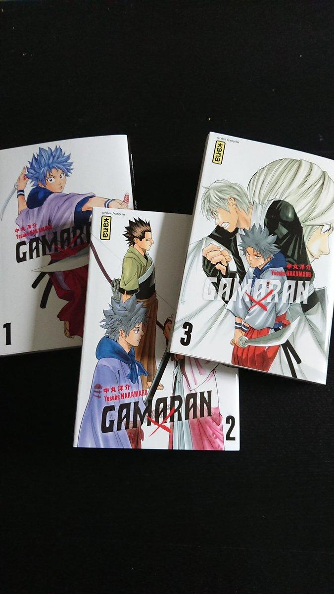 Petits mangas acheté sur le stand @EditionsKana au @bdangouleme   J'aurai aimé plus de philosophie des arts martiaux... pic.twitter.com/r1Zd5bfzDk