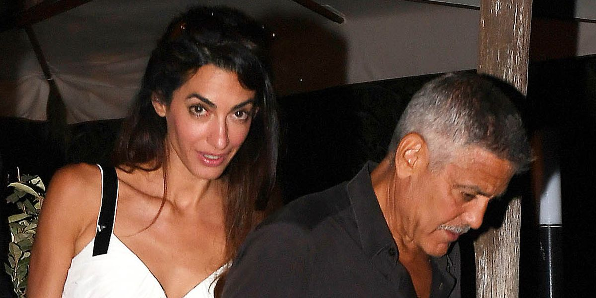 Amal Clooney Wore the Ultimate Black and.... #beautyworks #beautyaddict #beautysecrets http://bit.ly/2KHy6s0pic.twitter.com/CkA11zZ4mC