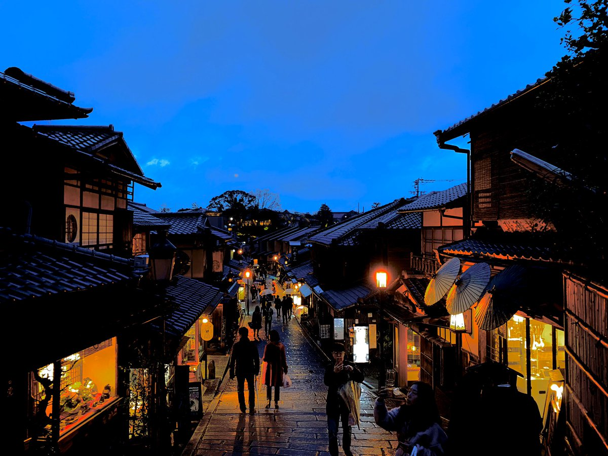 京都のコロナの影響ですかね?  #京都 #ばみちゃんねる #コロナ