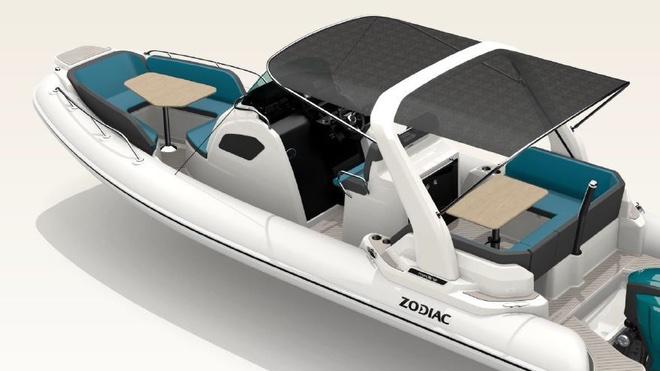 Le @ZodiacNautic Medline 9 à l'essai aux Nauticales (@Les_Nauticales) https://bit.ly/2HFjCFY#boats #boat #yachting #yachts #ocean #mer #bateau #yachtlife pic.twitter.com/cjFq2IYzqo