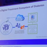 Image for the Tweet beginning: El ecosistema digital / virtual