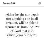 Image for the Tweet beginning: neither height nor depth, nor