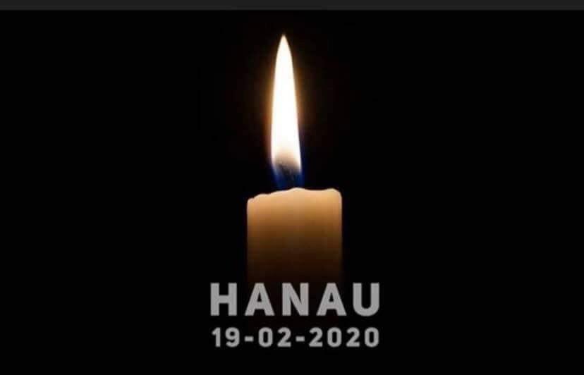 #HanauShooting