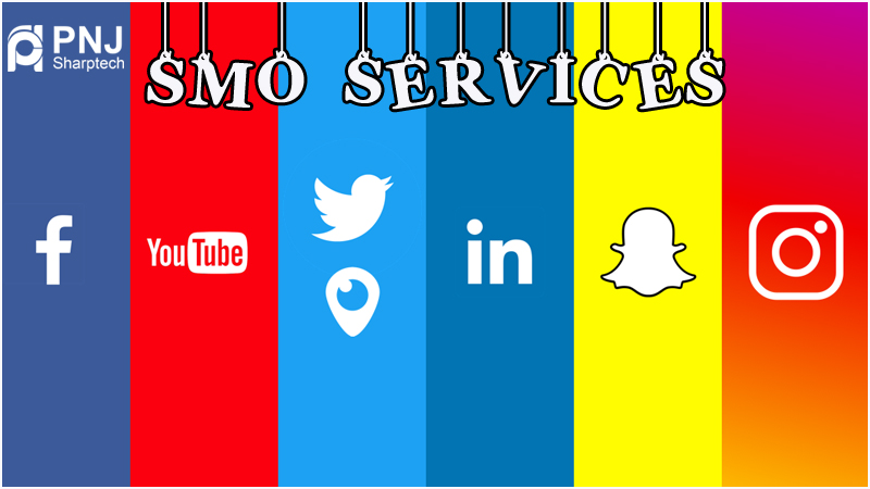 How SMO services can help you with SEO? Engaging with the audience through social media is another form of OFF-Page SEO  This brings more views to your online business SO get the SMO service today by the experts  @pnjsharptech   #SEO #SMO #digitalmarketing #onlinemarketing pic.twitter.com/R2gXAqnzlk