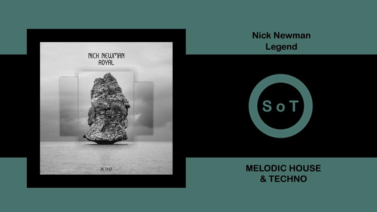 Nick Newman - Legend [Melodic House & Techno] [Polyptych]  Listen it on YouTube ☞ https://youtu.be/aZwAjzhmsaI  #nicknewman #legend #originalmix #polyptych #beatport #melodic #house #techno #melodichouse #melodictechno #technomusic #technomixpic.twitter.com/EaMLUZyumX