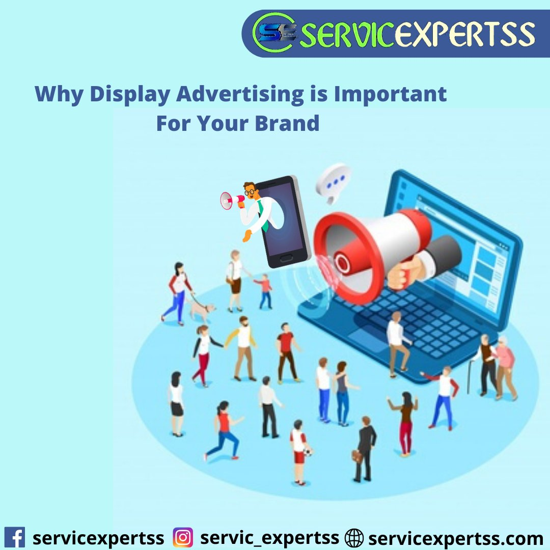 Google, the Display Network reaches over 90% of global internet users expanding across 2 million sites!  Get Started Now ! For more details contact : 7822052259  #digitalmarketing #seo #socialmediamarketing #socialmedia #smm #branding #onlinemarketing #nagpur #servicexpertsspic.twitter.com/TAfappHxBQ
