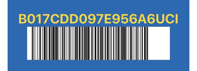 anche questa volta vi lascio il codice che vi consente di guardare un film negli ucicinemas a 5.90€  potete anche acquistare il biglietto online e inserire questo nei codici promozionali  B017CDD097E956A6UCI pic.twitter.com/ZEJiba44pr