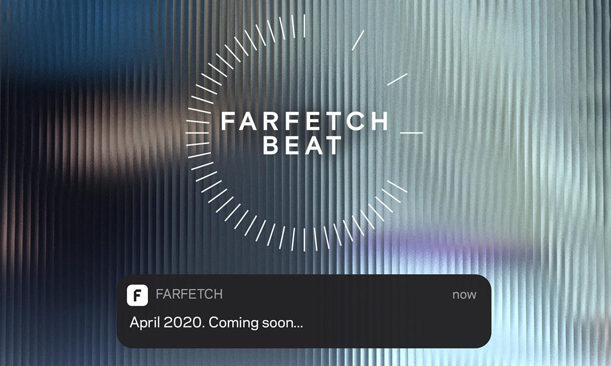 Farfetch is launching a weekly global drop strategy, which will include Off-White, AMBUSH, Opening Ceremony & more 🤯🤯🤯  See what @farfetch themselves had to say about BEAT here: https://t.co/KFng6hXWfu https://t.co/zCXbEKyUL6