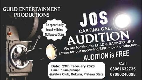 Be there!!! #jos #Trending