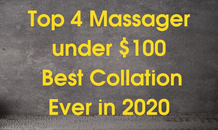 Top 4 Massager under $100   Best CollationEver https://bestmassage-chair.com/top-4-massager-under-100-best-collation-ever/…pic.twitter.com/GodwIsMt5j