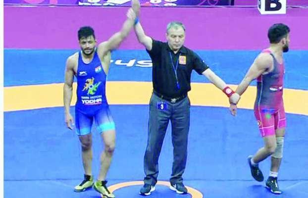 भारताने चार पदकांवर उमटवलीछाप https://ratnagirikhabardar.com/?p=10550pic.twitter.com/l5Iyhe1Nbh