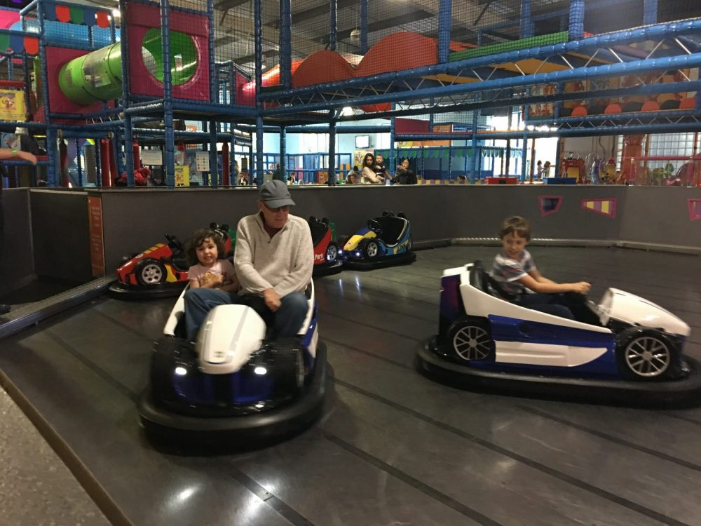 #HalfTerm fun! Why not try out our awesome dodgems today? :) http://ow.ly/FeN850yre4M  #Bromley #Parentingpic.twitter.com/JKo5XS7G9m