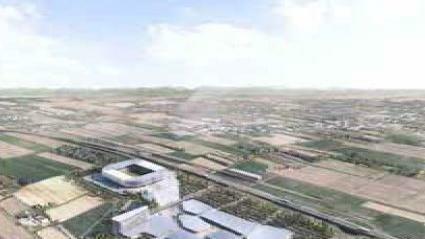 Nuovo stadio del Venezia. Terreni da 35 milioni. O...