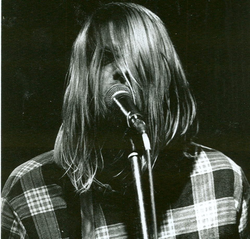Happy Birthday, Kurt Cobain! Check 10 things you didn't know about @Nirvana's 1991 hit album 'Nevermind' here: https://rollingstoneindia.com/nirvanas-nevermind-10-things-you-didnt-know/…  Photo: Courtesy of Sub Pop Records