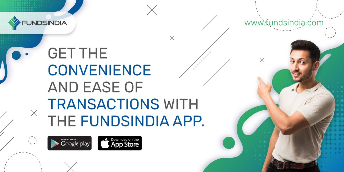 Research, #invest & track your #mutualfund #investments on #FundsIndia App.  Android: http://bit.ly/328zgTM   iOS: https://apple.co/38IXkiB   #personalfinance #ThursdayMotivation #thursdaymorning #thursdayvibes #ThursdayThought #ThursdayThoughts #investingpic.twitter.com/pnINSXdHTY
