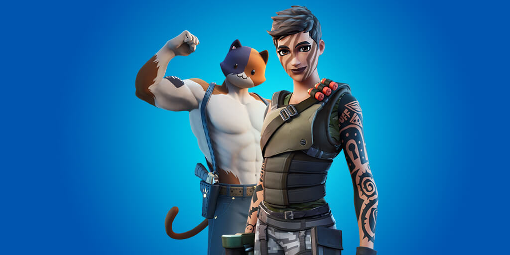 Fortnite Chapter 2 Season 2 Likely To End In Late April - GameSpot
