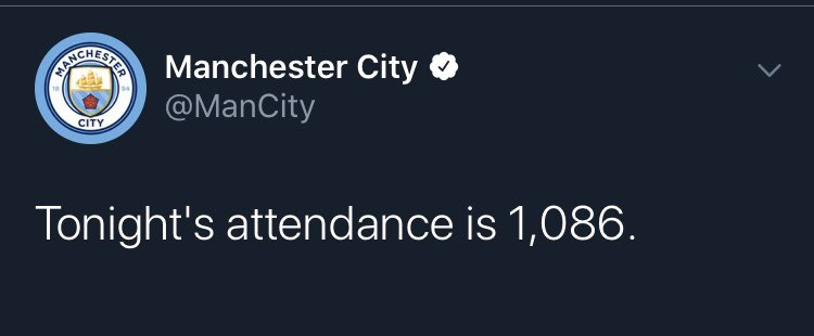 Man City when uefa don't allow their appeal and still get a two year ban