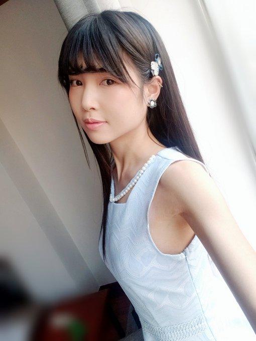 グラビアアイドルの自撮りエロ画像3