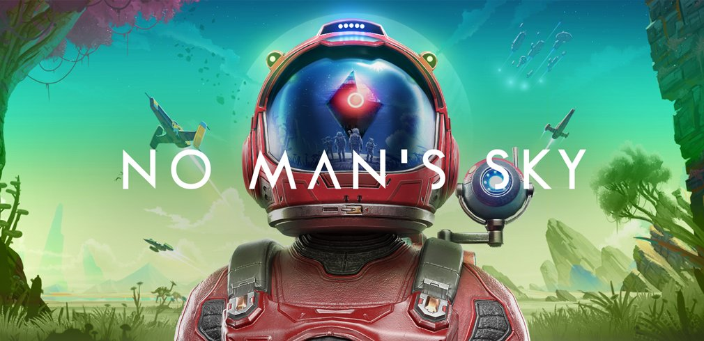 @NoMansSky (–50%) Living Ship 2.3 is out   It implements fixes for a number of gameplay bugs  time to launch your rocket and continue exploring unknown planets! http://bit.ly/2SGHzmI pic.twitter.com/U8KIQhudQY
