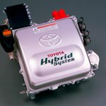 It all started from a dream for a 21st century car #Toyota #HEV #EverBetterCars #TBT