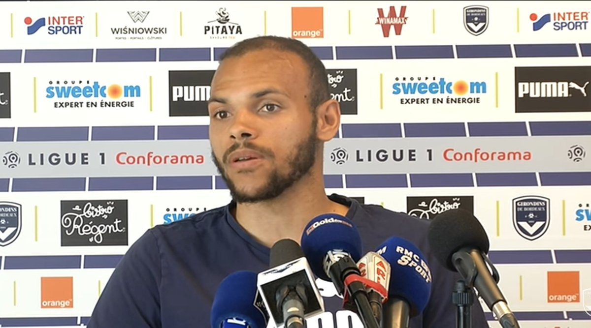 Martin Braithwaite: My idol is Cristiano Ronaldo. I look up to him. I want to be like him because you cant replicate Messi. Messi is out of this world. The things he does on the pitch arent meant to be done by humans. For me the greatest ever.