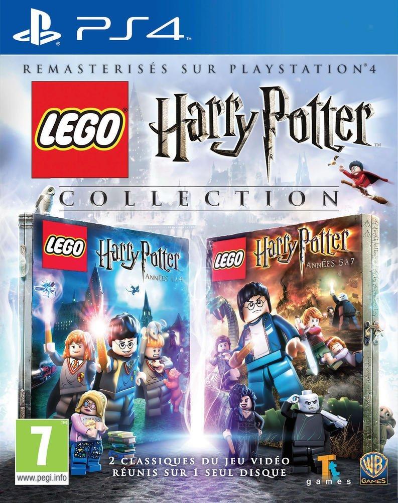 Warner Bros Lego Harry Potter Collection, PS4 Basic PlayStation 4 Inglese, Francesevideogioco http://clubsconti.tech.blog/2020/02/20/warner-bros-lego-harry-potter-collection-ps4-basic-playstation-4-inglese-francese-videogioco-8/…pic.twitter.com/EK4PzgLtSc