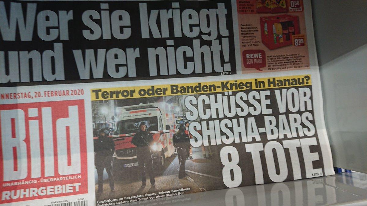 #Rechtsterrorismus