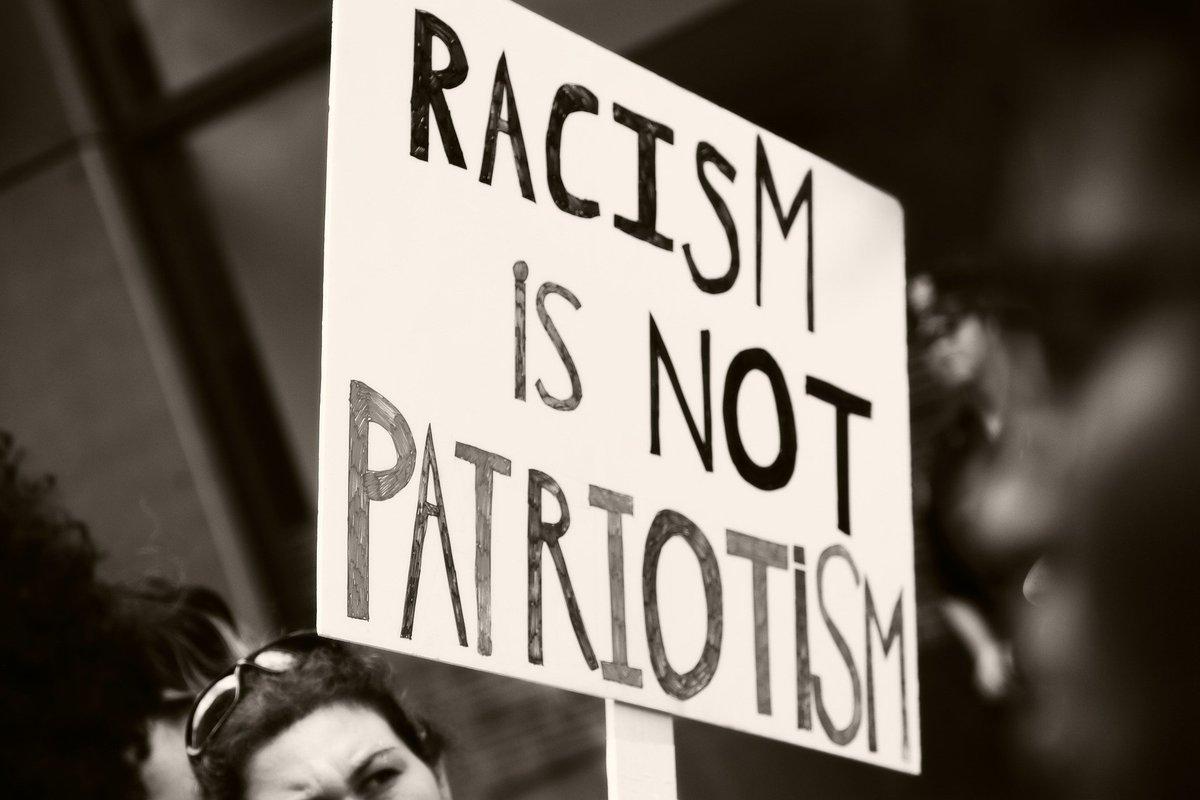 #NoRacism