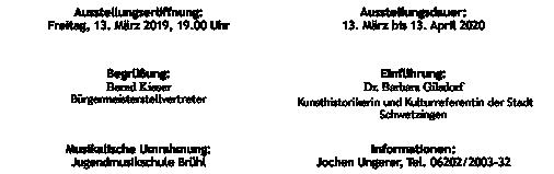 """#Brühl #Ausstellung """"Misstraue der Idylle – Landschaft zwischen Wunsch und Wirklichkeit"""" -Flo rian Till Franke von Krogh – VillaMeixner https://kurpfalztourist.wordpress.com/2020/02/20/bruhl-ausstellung-misstraue-der-idylle-landschaft-zwischen-wunsch-und-wirklichkeit-flo-rian-till-franke-von-krogh-villa-meixner/…pic.twitter.com/2K5sliphFA"""