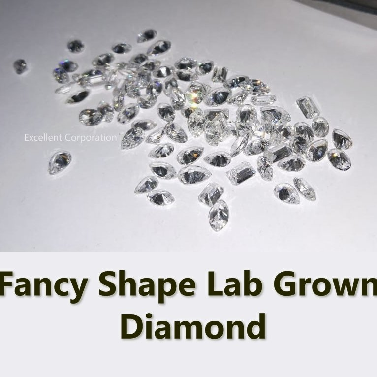 Beatiful..!!! Fancy Shape Lab Grown Diamond..💎 #excellentcorporation #cvddiamond #hphtdiamond #labgrowndiamond #syntheticdiamond #fancydiamond #diamondring #uniquejewelry #perfectproposal #diamondengagementring #manmadering #fencydiamond #labcreateddiamondt #bestdiamondjewellery