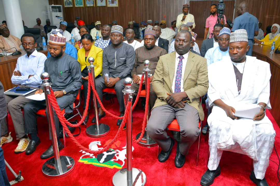 Image result for NASARAWA STATE TO ELIMINATE HEPATITIS C IN FIVE YEARS